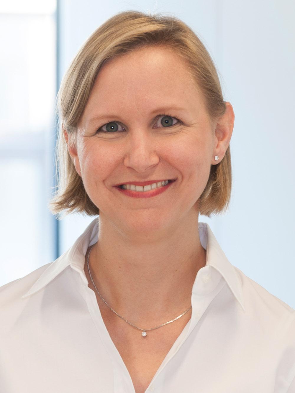 Dr. med. Christina Pfefferkorn